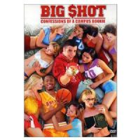 BIG SHOT: Confessions of a Campus Bookie